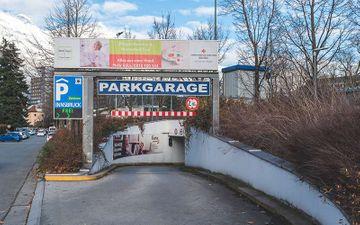 Parken Innsbruck